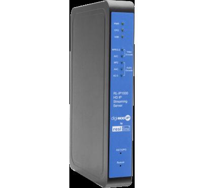 RL-IP1000 - HD IP Streaming Server