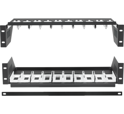 RACK SHELF KIT FOR MODULATORS