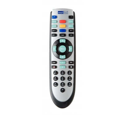 RL-ACC140 - Remote Control for Pay TV systems