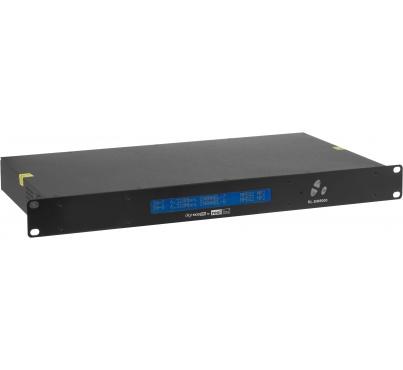 RL-DM8000 - 8 Input SD DVB-T Modulator