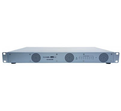 HD-8002DM - Professional Eight Input High Definition DVB-T MPEG-2/4 Digital Modulator