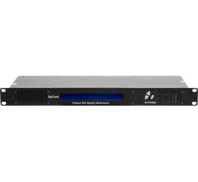 KT-FX4DA - 4 INPUT FOXTEL HD MODULATOR