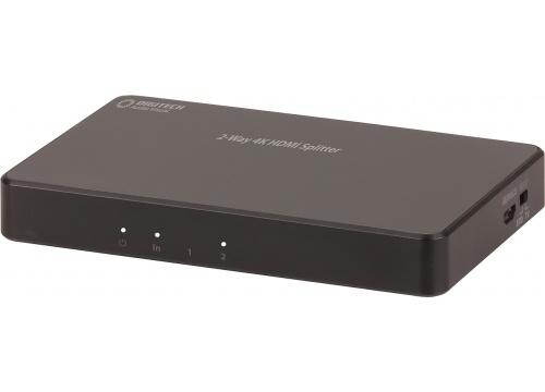 AC1781 - 2-WAY 4K HDMI SPLITTER