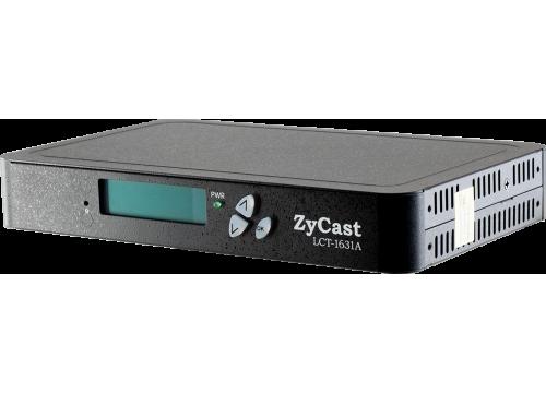 LCT-1631A MPEG2 HD MODULATOR W/HDMI